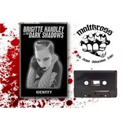 TAPE - BRIGITTE HANDLEY &...