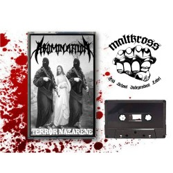 TAPE - ABOMINATTION -...