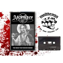 TAPE - ATOMIZER - THE WAR...