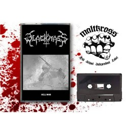 TAPE - BLACK MASS - HELL...