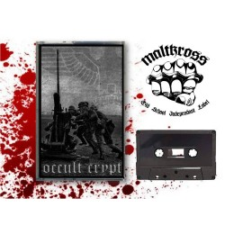 TAPE - OCCULT CRYPT -...