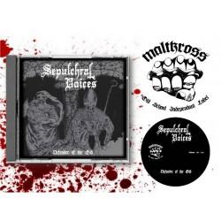CD - SEPULCHRAL VOICES -...