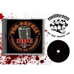 CD - BANDEIRA DE COMBATE -...