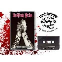 TAPE - RUTHLESS PRIDE -...