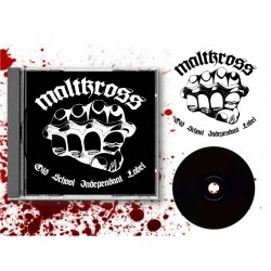CD - COMPILATION MALTKROSS...
