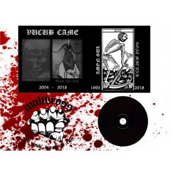 CD - AMON SUL - VUCUB CAME...