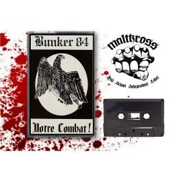 TAPE - BUNKER 84 - NOTRE...