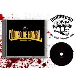 CD - CODIGO DE HONRA -...