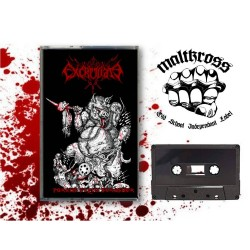 TAPE - EXCRUCIATE 666 -...