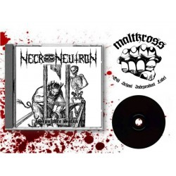 CD - NECRONEUTRON -...