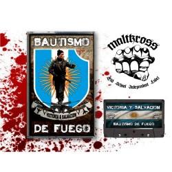 TAPE - VICTORIA Y SALVACION...