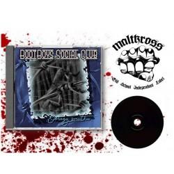CD - BOOTBOYS SOCIAL CLUB -...