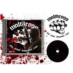 CD - MALTKROSS LABEL...