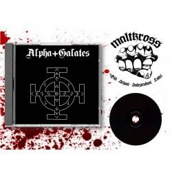 CD - ALPHA GALATES -...