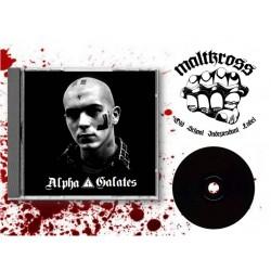 CD - ALPHA GALATES - THULE...