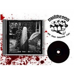 CD - Nox Occulta Aldebaran...