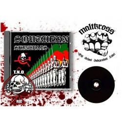 CD - SOUTHERN SKINHEADS - 4...
