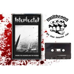 TAPE - INTERFECTOR - WHERE...