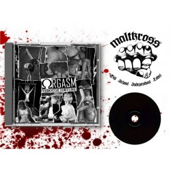 CD - ORGASM THROUGH TORTURE...