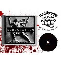 CD - SUBJUGATION - BELLVM...