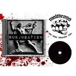 CD - SUBJUGATION - BELLVM...