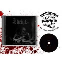 CD - THE SHRINE - VOICES...