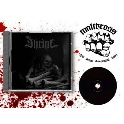 CD - THE SHRINE - VOICES...