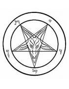SATANIK PRODUCTIONS - MALTKROSS LABEL