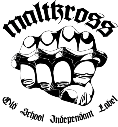 Maltkross Label